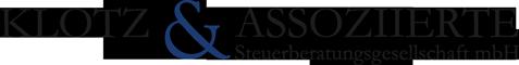 Klotz & Assoziierte Logo